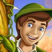 Jack And The Beanstalk Interactive Storybook app review