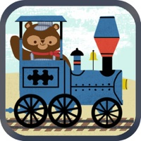 Codes for Train Games for Kids: Zoo Railroad Car Puzzles Hack
