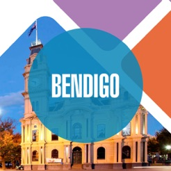 Bendigo Tourist Guide on the App Store