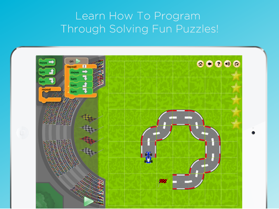 Junior Coder for School - Learn coding screenshot two