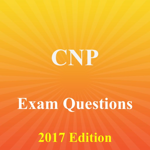 CNP Exam Questions 2017 Edition