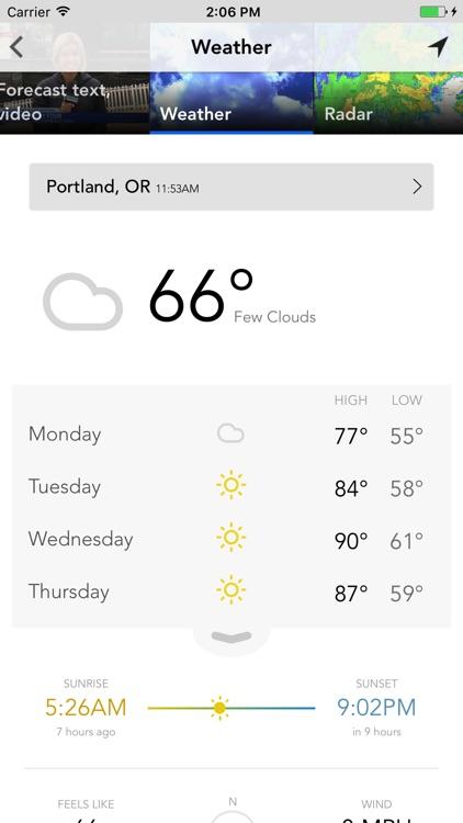 KOIN 6 News - Portland News screenshot-3