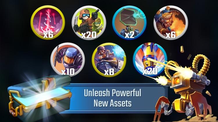 Blitz Brigade: Rival Tactics screenshot-4