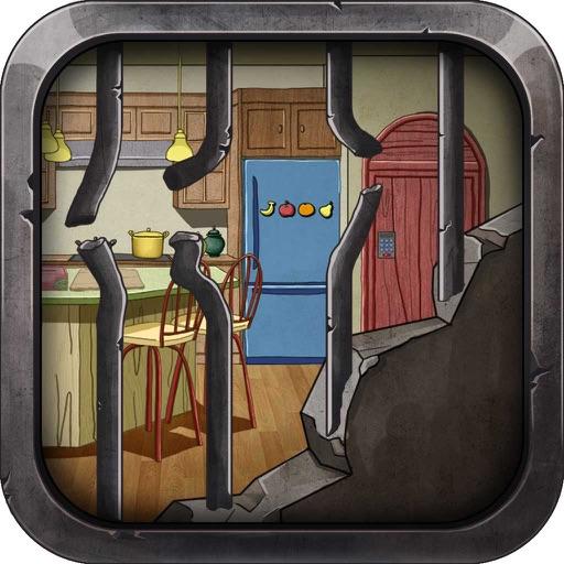 Дом побег 3 :Реши загадки побег из тюрьмы