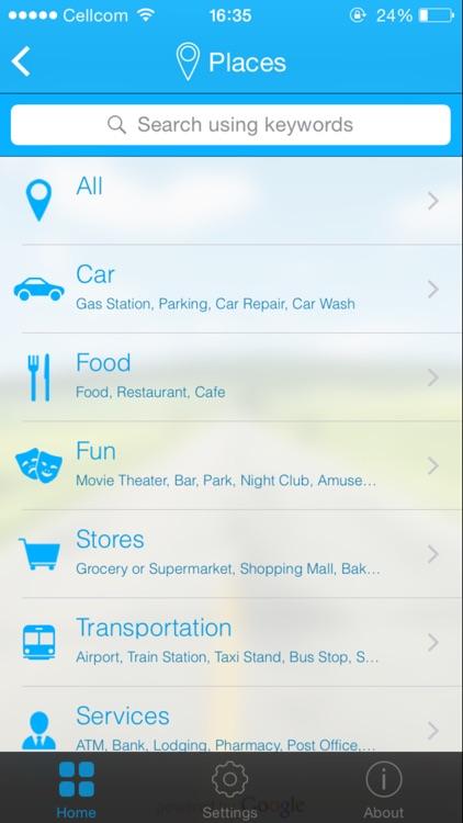 iCarMode screenshot-3
