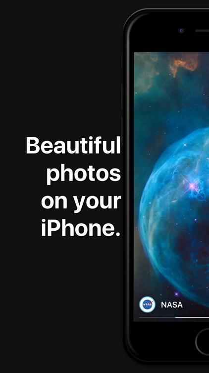 Background – beautiful photos from Unsplash screenshot-0