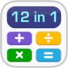 計算器 & 貨幣換算 - Calculator #