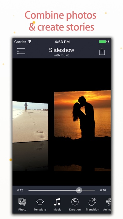 Slideshow Master Professional for Windows