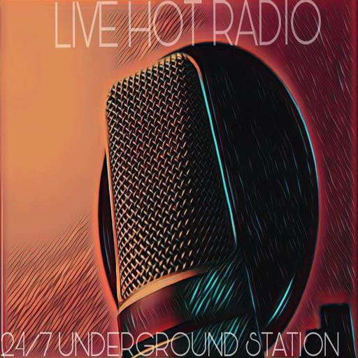 Live Hot Radio