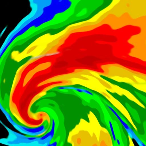 NOAA Weather Radar - Weather Forecast & HD Radar