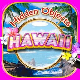 Hidden Objects Hawaii Fantasy Vacation - HOG Games