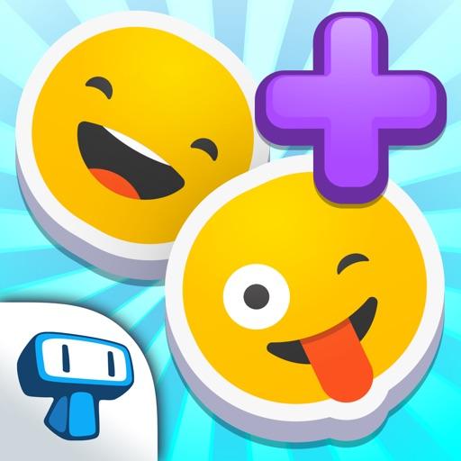 Match The Emoji - Объединить и открыть Emojis