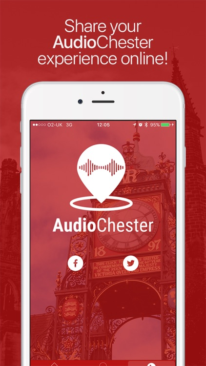 The Audio Guide (Chester) screenshot-3