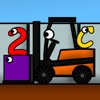 Kids Trucks: Preschool Learning