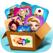 TutoPLAY Best TutoTOONS Games