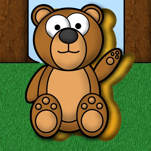 Animal Games for Kids: Puzzles HD iOS App