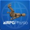aiRPGPhysio is the essential application for the physiotherapist specialised in Global Postural Re-education (GPR)