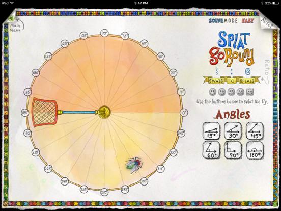 Math Doodles screenshot