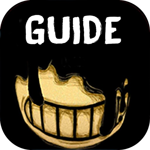 Guide For Bendy & The Ink Machine - Items Places