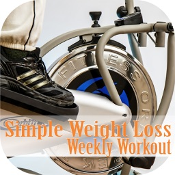 Simple Weight Loss - Weekly Workout