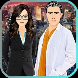 Crime Case Scene : Criminal Detective minds Games