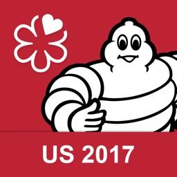 Michelin Guide US 2017