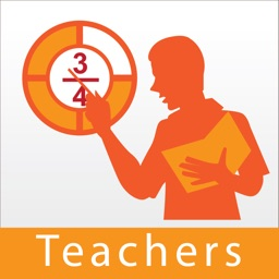 Fractions & Decimals - Teachers App