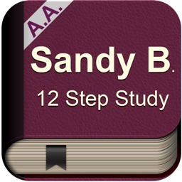 Sandy B - 12 Step Study - Saturday Morning Live