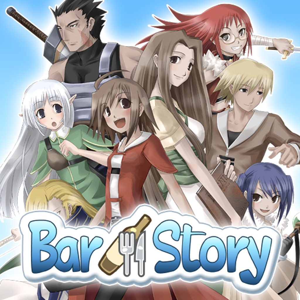 Adventure Bar Story hack
