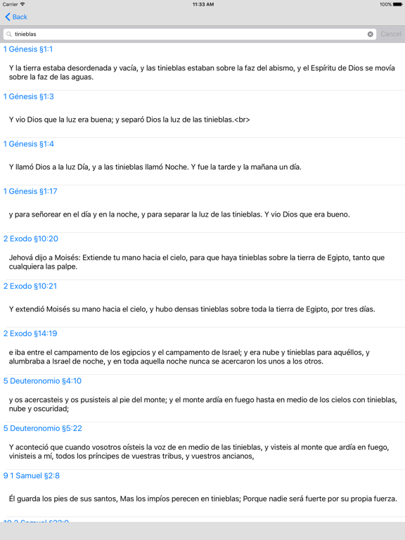 Santa Biblia Version Reina Valera | App Price Drops