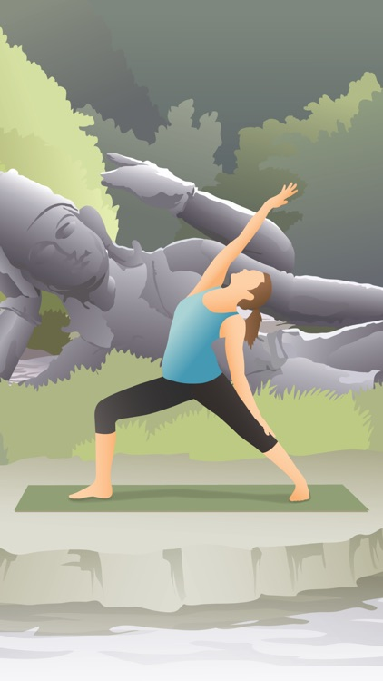Pocket Yoga Teacher screenshot-3