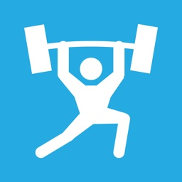 simpleLift - Workout Tracker and Lifting App