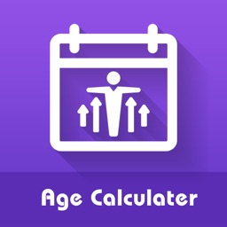 Age Calculator - Birthday Calculator