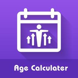 Age Calculator - Birthday Calculator