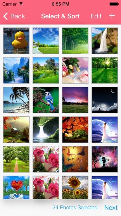 VideoGram - Image to Video SlideShow