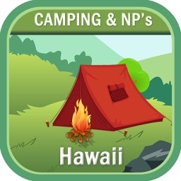 Hawaii Camping & Hiking Trails