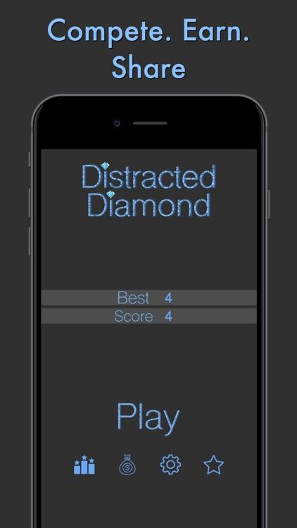 Distracted Diamond screenshot-3
