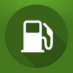Fuel Tracker - Gas Log & MPG Calculator