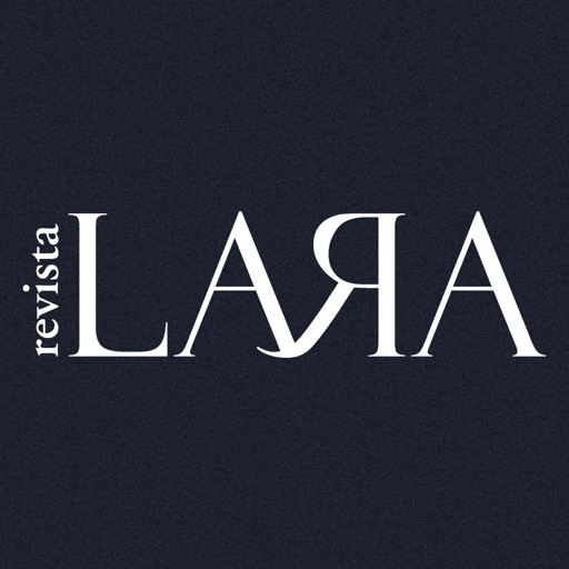 Lara Magazine icon