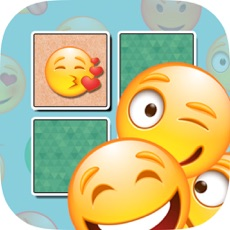 Activities of Emojis Find the Pairs Learning & memo Game
