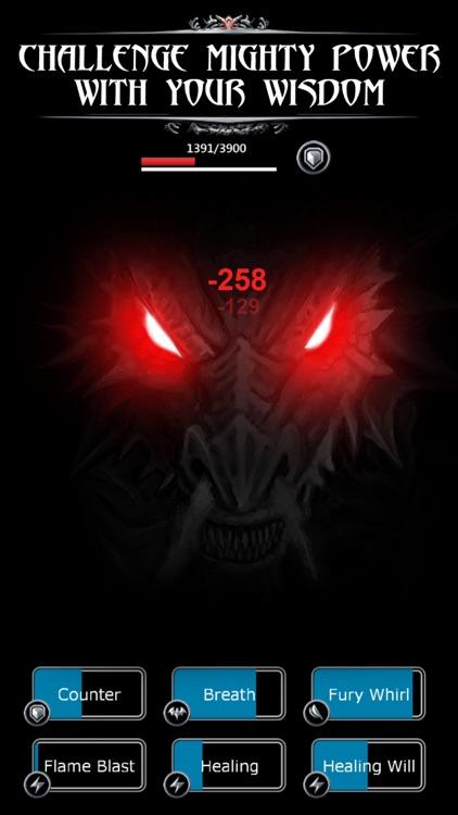 Dungeon Survivor screenshot-4