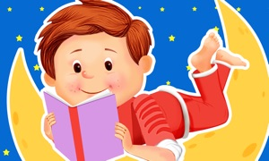 Bedtime stories - A fun story library