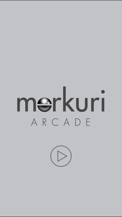 merkuri arcade Screenshot