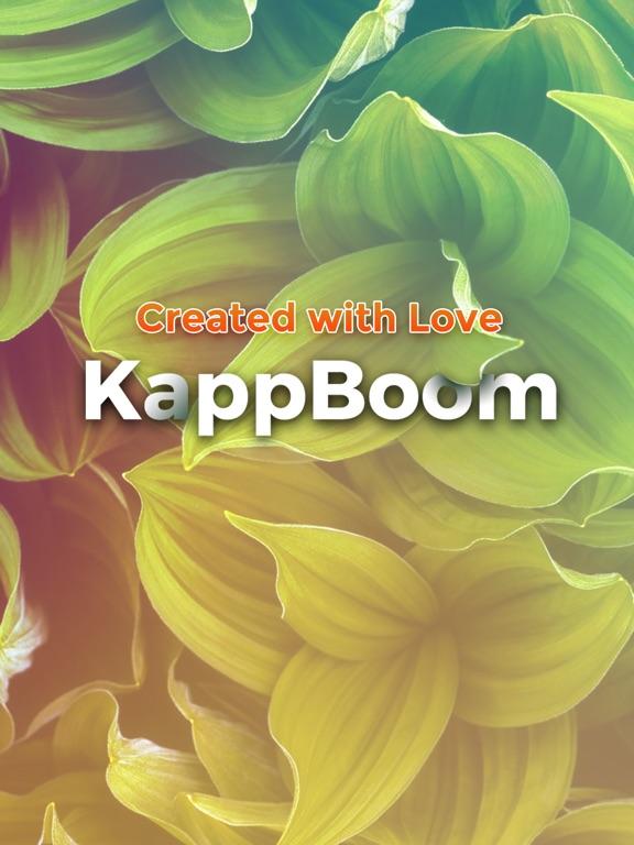 Kappboom Классные обои и для Скриншоты11