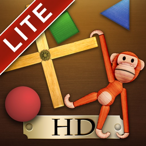 Toy Physics HD Lite