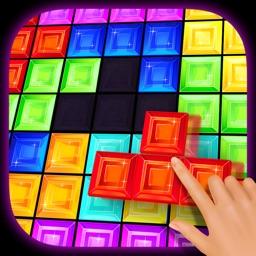 Make Them Fit! - Block Puzzle