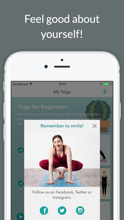 Yoga with Gotta Joga - Hatha & Meditation Classes screenshot-4
