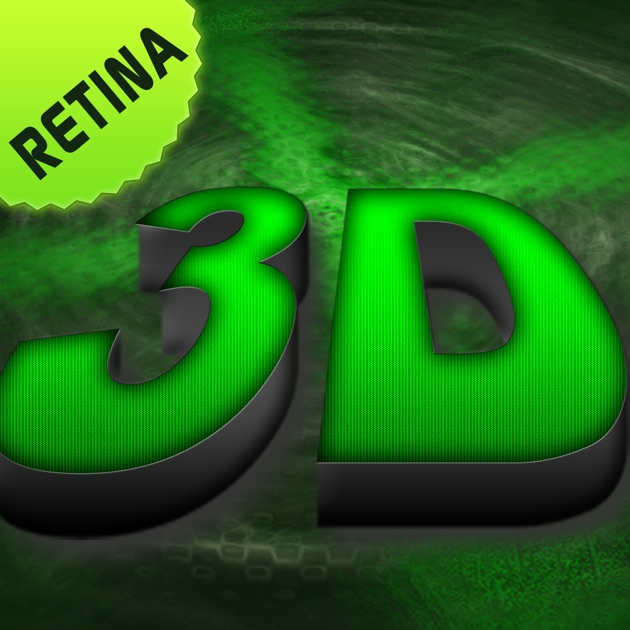 3D Wallpapers Backgrounds HD Retina Photos on the App Store