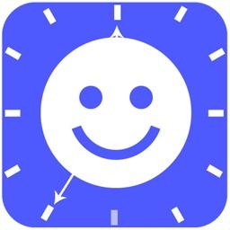 Moodly Tracker - a mood minder