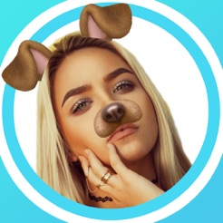 Fun Face app - edit photo filters & funny effects on the App